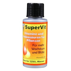 Hesi Super Vit 50 ml mit Pipette