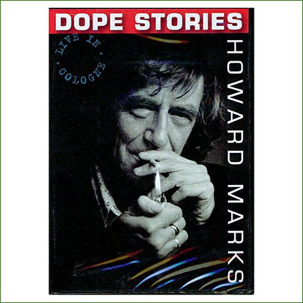 Howard Marks, Dope Stories, Der Film