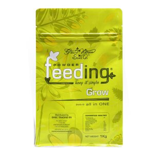 Green House Seed Powder Feeding Grow 1 kg