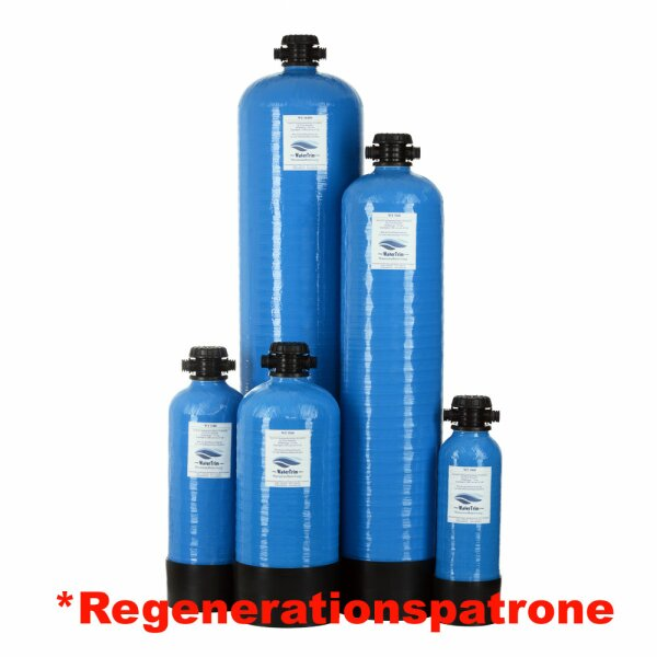 WaterTrim Wasserfilter Regenerationspatrone