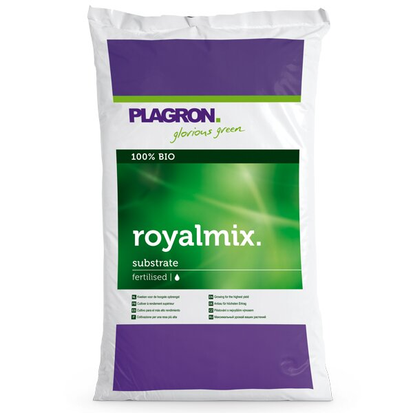 Plagron Royal Mix 50 L