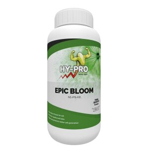 Hy-Pro Epic Bloom Terra Booster 500 ml