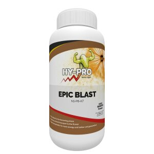 Hy-Pro Epic Blast Coco Booster 500 ml