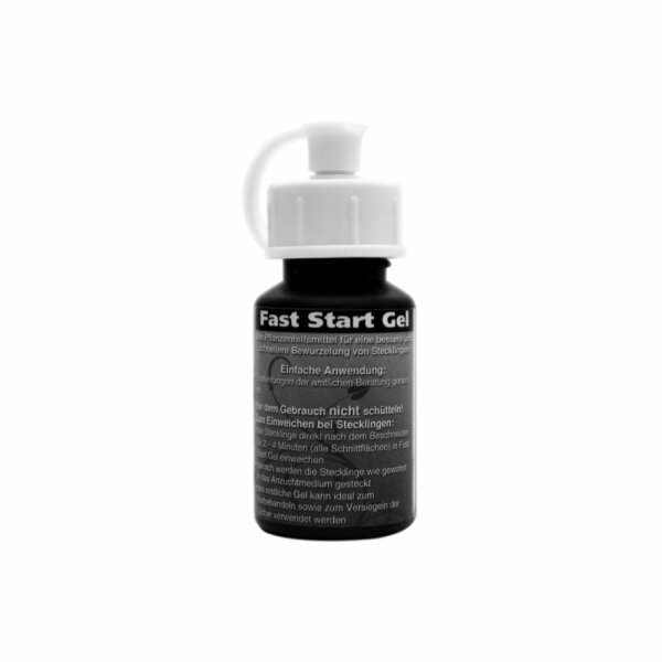 Green Buzz Liquids Fast Start Gel 20 ml