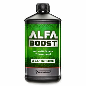 Alfa Boost All in One 1 Liter