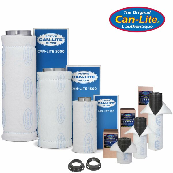 Can Filter Lite