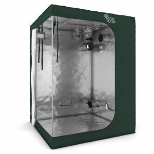 RoyalRoom GrowBox Classic Serie C150, 150 x 150 x 200 cm