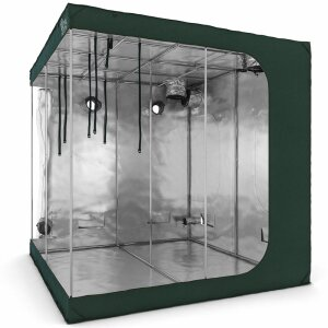 RoyalRoom GrowBox Classic Serie C200, 200 x 200 x 200 cm