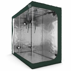 RoyalRoom GrowBox Classic Serie C240S, 240 x 120 x 200 cm